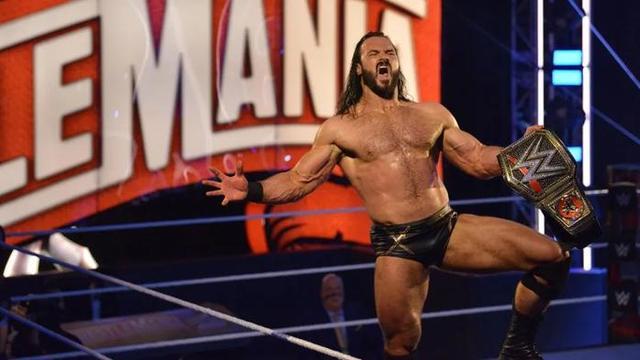 长期不被WWE重用,外媒爆料主秀一些选手已经患有严重精神问题