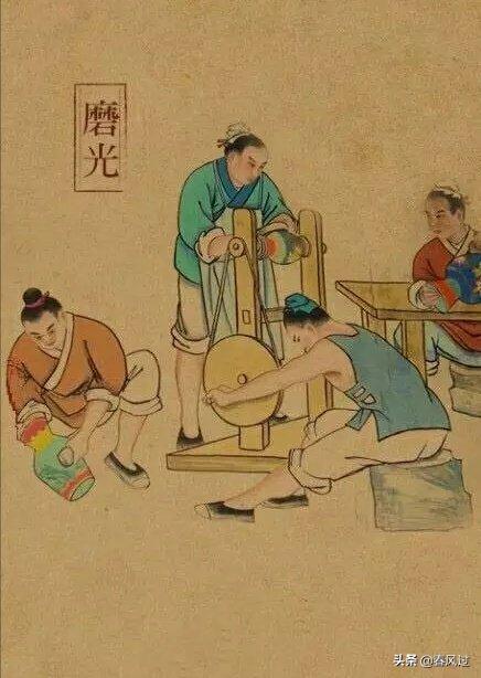 国之瑰宝�D�D景泰蓝