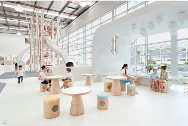 学校家具应如何设计?
