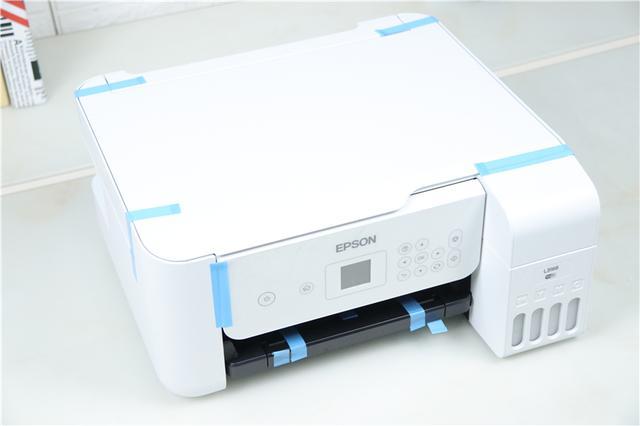 爱普生p442打印机