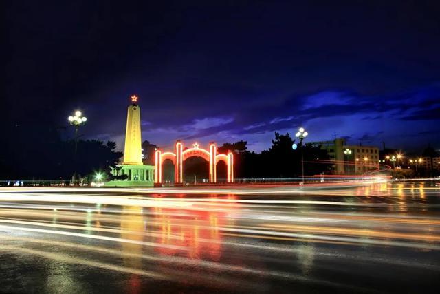 四平纪念馆