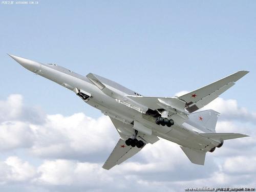 轰炸机图-160有多恐怖?让美国惧怕几十年,它有什么本事?