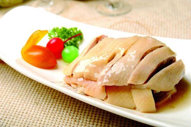 油淋鸡、醉鸡、隔水鸡,今晚吃鸡,家庭小厨也能烹饪出的绝妙味道