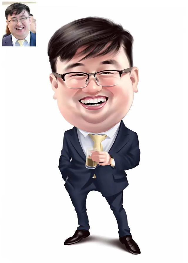 张丹峰经纪人微博头像专辑你们看过吗?和洪欣一比就不行了
