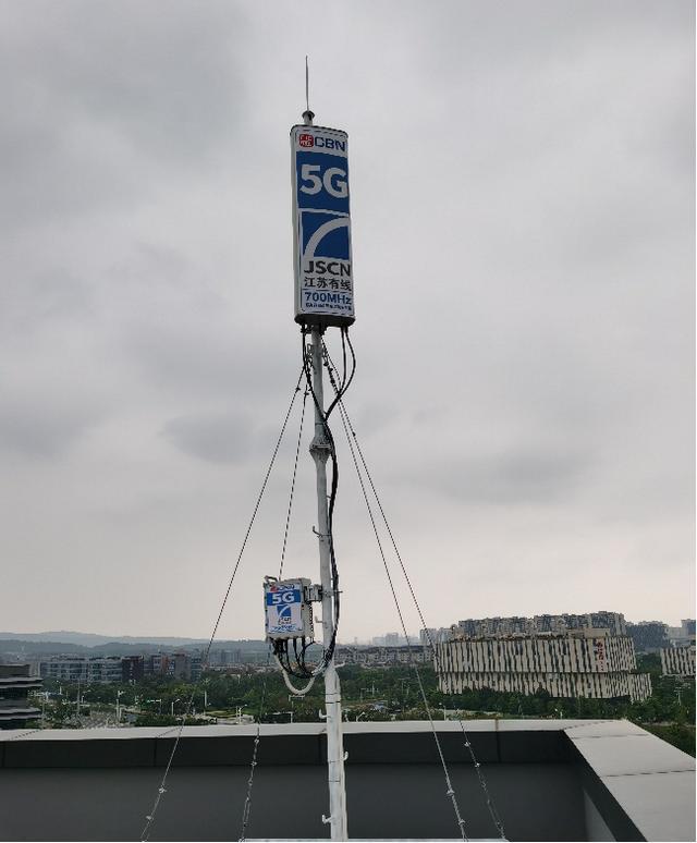 """中国广电5G""""192""""完整号码曝光,广电5G全面发力"""