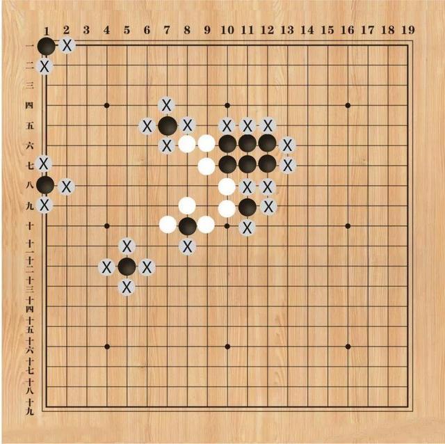 10分钟学会下围棋(围棋入门知识你知道多少)
