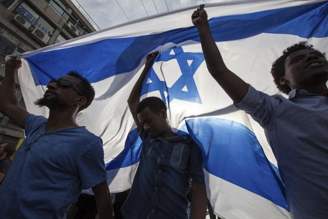 埃塞俄比亚犹太人:黑色皮肤的货真价实以色列公民