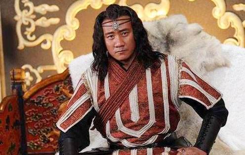 清朝最好的男性服饰