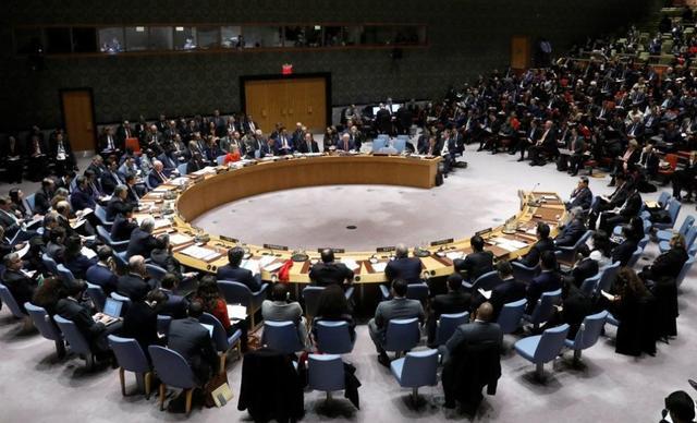 联合国裁决结果出炉,美国违法成事实,特朗普终于还是失算了