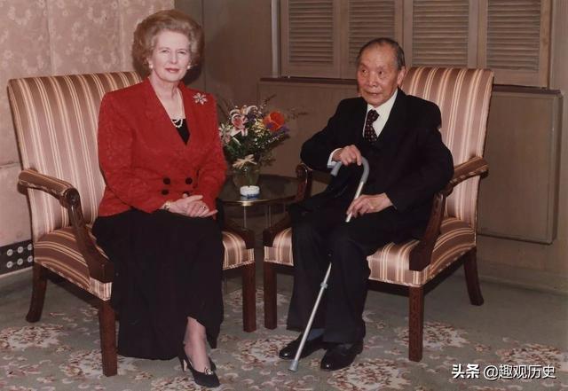 英国同意归还香港,为何拒绝归还几千人的马岛?三点原因不可忽视