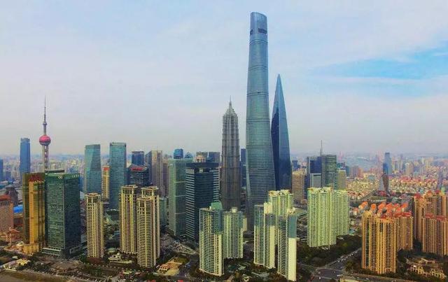 深圳京基100大厦