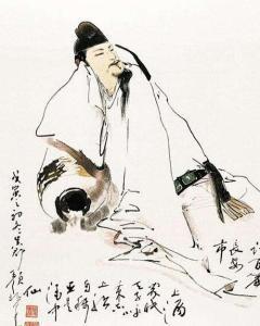 王者李白图片