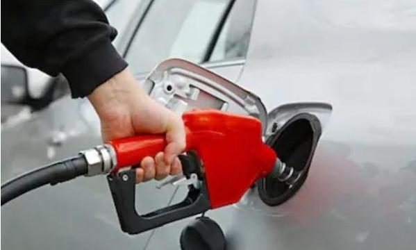油价调整消息,今天7月14日,各地加油站调整后92、95汽油零售价