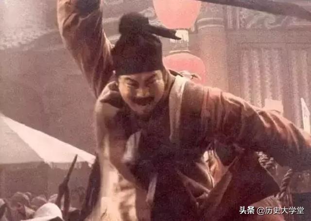 《水浒传》中公孙胜的法术有多厉害,在这几次斗法中尽显无遗
