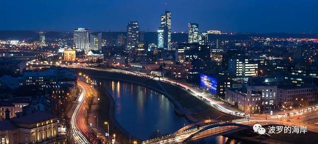 立陶宛将成为欧元区首个发行数字货币的国家