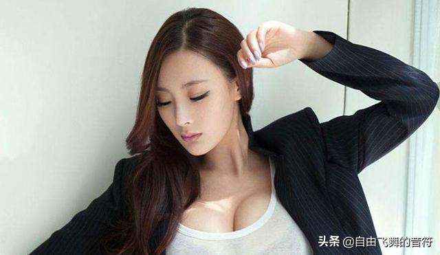 王李丹妮记者验奶照