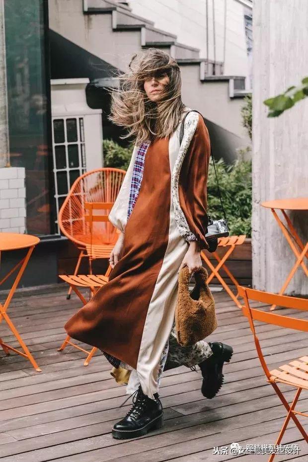 秋季连衣裙长袖时尚
