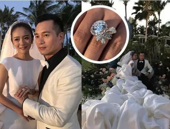 钻石戒指款式图片讲解
