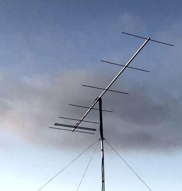 无线电史话美军击溃日本海军的秘密武器——八木天线的故事