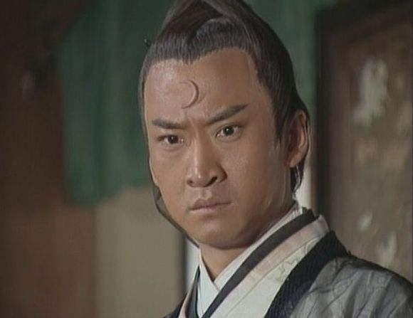 陆毅邓超出演的包拯太浮夸,只有一个版本堪称经典之作