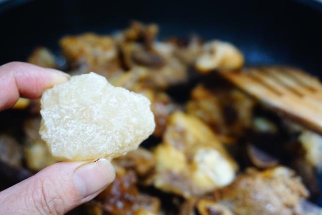 【家常牛排骨】的做法+配方,鮮香入味口感很香,真的很香很下飯
