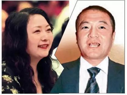 """中国神秘女富豪:白手起家成为""""地产女王"""",离婚分给前夫200亿 创业 第5张"""