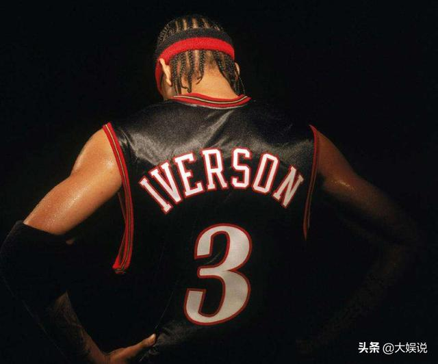 NBA历史上都谁穿过3号球衣?个个都是巨星,艾佛森不是第一