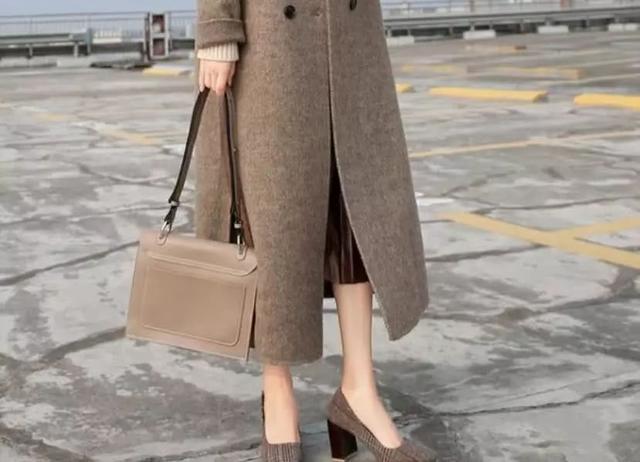 羊毛绒外套