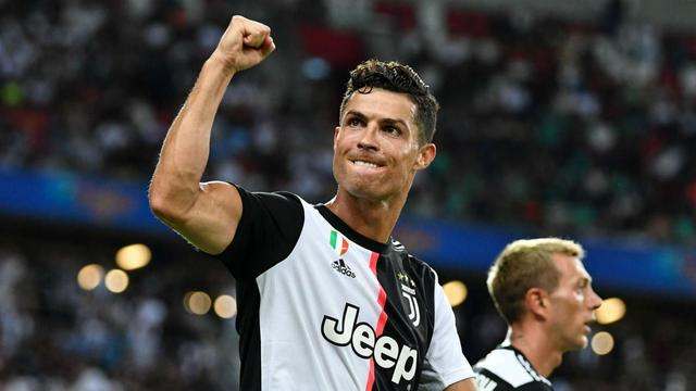 新世纪进球排行榜!C罗进球最多,梅西效率最高,仅3人进球达500