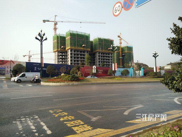 站前广场景观设计