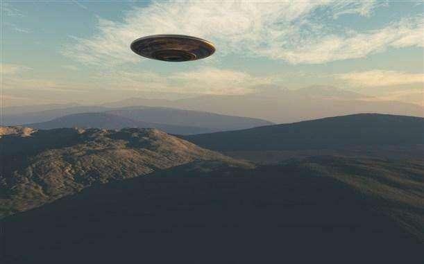 如果真有UFO,从物理学的角度分析,它是靠什么科技来飞行的?