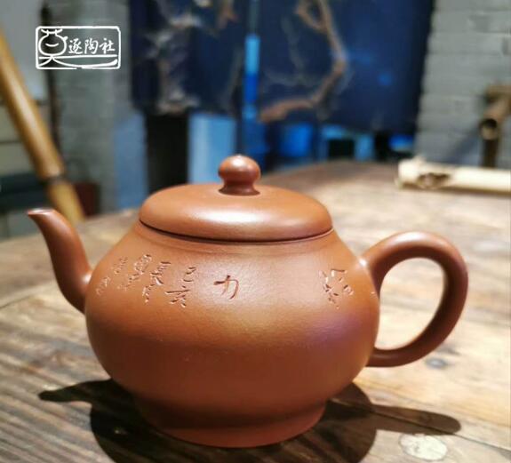 匠兴之路寻找手工艺——紫砂陶刻艺术