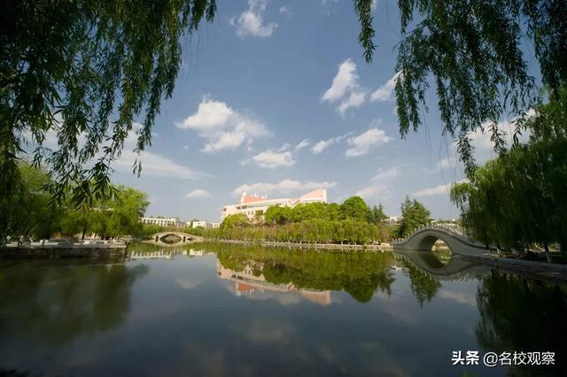 """住在成都这个地方,给你大学四年的""""神仙体验"""""""