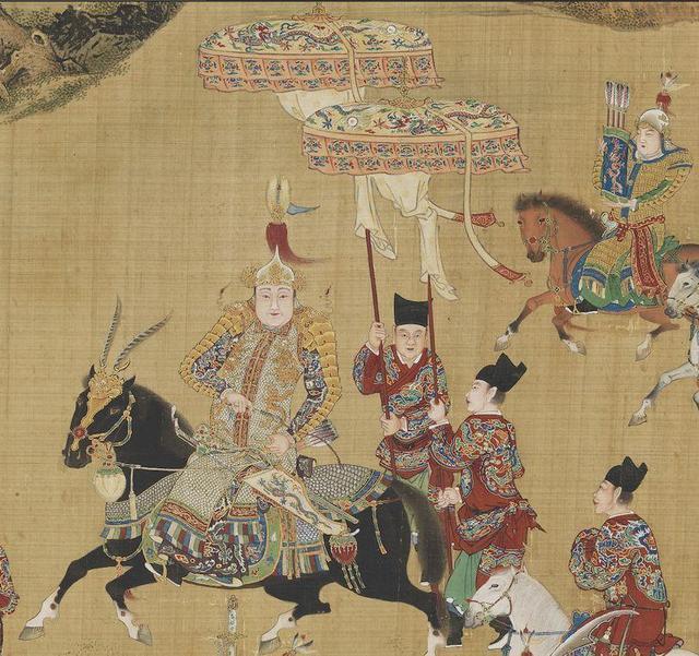 为立储和皇后之事,朝臣被明神宗廷杖一百:明代自创刑法之廷杖