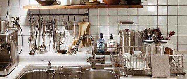 厨房收纳架有哪些 有什么好的品牌推荐