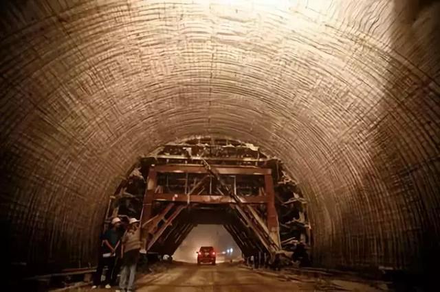 隧道工程(建筑学术语)(精品)