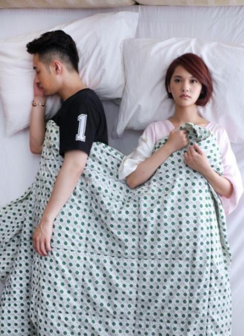 杨丞琳听到潘玮柏结婚哭了怎么回事 杨丞琳和潘玮柏什么关系?