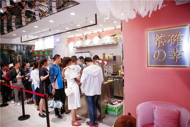 如何正确定位奶茶店的消费人群?