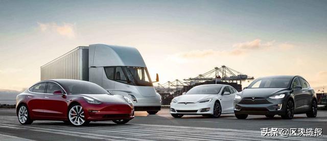 特斯拉的下一代汽车已在计划中,有可能会导致汽油车的消亡