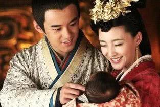 王娡只是个普通的二婚女人,她到底是怎么一步一步走向巅峰的?