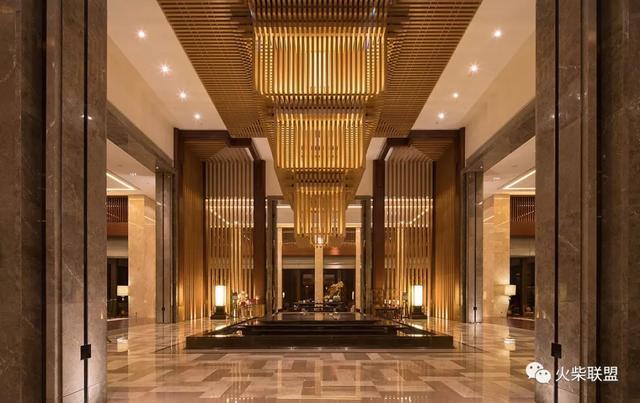 廿载传承 载誉归来 西安凯悦酒店隆重开业
