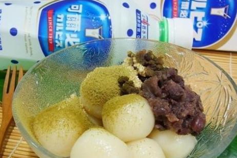 中国人吃汤圆,日本人吃汤圆,印度人吃汤圆,没有对比就没有伤害