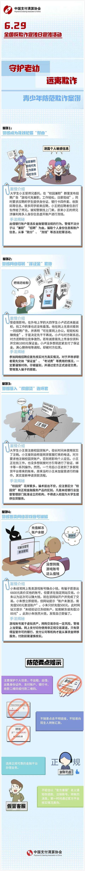 6.29全国反欺诈宣传日,通付盾守护安全,远离欺诈