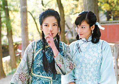 《京华烟云》:姚木兰在婚姻里委曲求全,为何不和孔立夫远走高飞