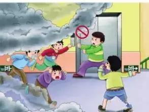 消防安全常识ppt课件