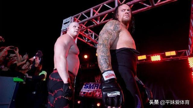"""巅峰时期的WWE""""毁灭兄弟""""到底有多牛看看这个就知道了_凤凰网"""