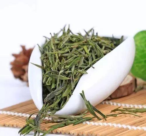 """来自四川雷竞技推荐群的这款茶,竟有""""扬子江心水、蒙山顶上茶""""的美誉"""