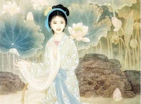 中国历史四大美女:西施、貂蝉、杨贵妃、王昭君都乱伦了吗?