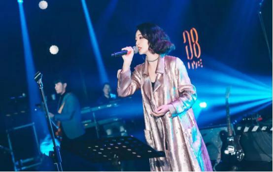 """七夕情人,拥抱爱情,2020""""一生中最爱""""七夕演唱会"""