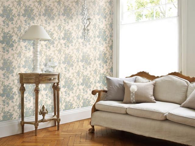 现在越来越多的人装修喜欢墙面选用无缝壁布,为什么呢?